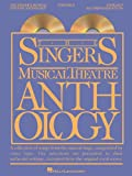 The Singer's Musical Theatre Anthology - Volume 5: Soprano Accompaniment CDs (Singer's Musical Theatre Anthology (Accompaniment))