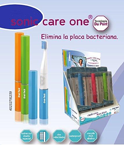 Sonic Care One - Cepillo de dientes eléctrico Ultrasonico portatil   Amazon.es  Salud y cuidado personal cea11eae98b0