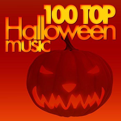 100 Top Halloween Music -