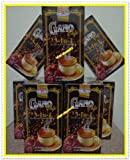 10 Boxes - GANO CAFE 3-in-1 COFFEE WITH GANODERMA HEALTHY COFFEE (200 Sachets/10 BOXES)