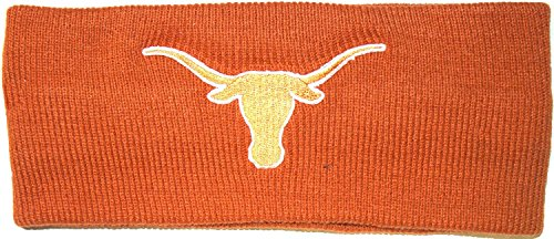 NCAA Licensed Texas Longhorns Embroidere - Logo Sweatband Shopping Results