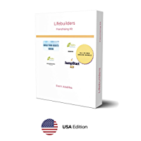 Lifebuilders Franchising Kit (English Edition)