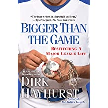 Bigger Than the Game: Restitching a Major League Life