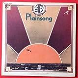 PLAINSONG In Search Of Amelia Earhart LP Vinyl & GF Cov VG+ 1972 Promo EKS 75044