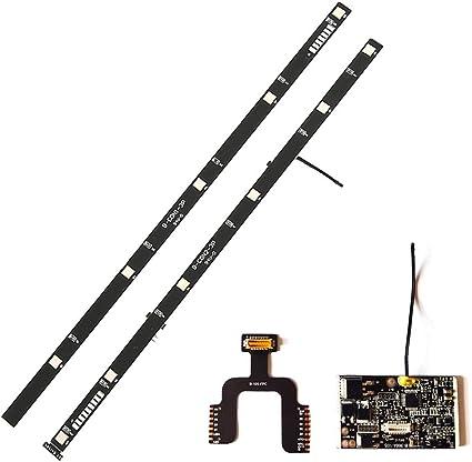 FairOnly Para Xiao-mi MI M365 1 Generación Scooter Eléctrico de Protección de la Batería de la Junta BMS Sistema de Gestión de la Batería Placa Base Panel Lateral Soft Board Accesorios