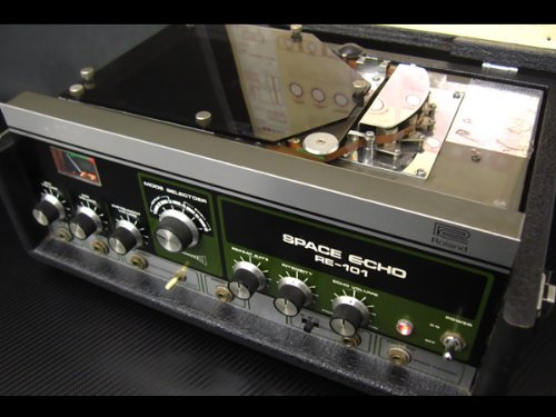 Roland ローランド RE-101 Space Echo テープエコー   B00IIHFG42