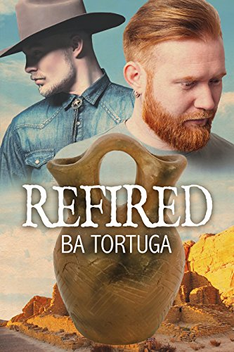 Refired (Recovery Book 1)]()