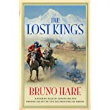The Lost Kingsby Bruno Hare