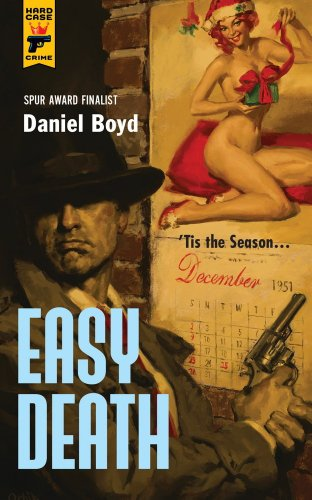 book cover of Easy Death