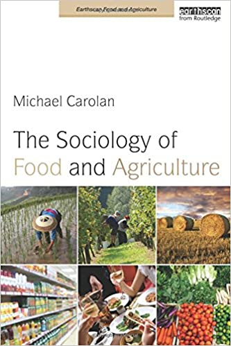 The sociology of food and agriculture earthscan food and the sociology of food and agriculture earthscan food and agriculture 1st edition fandeluxe Gallery