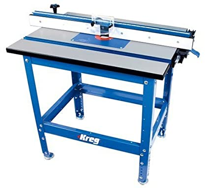 Kreg prs1040 precision router table system rockler router table kreg prs1040 precision router table system greentooth Image collections