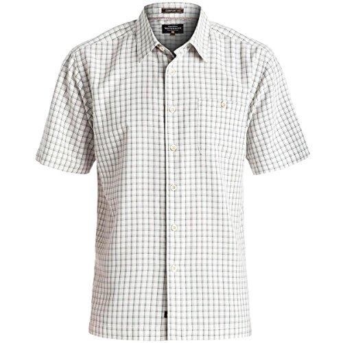 Quiksilver Button Up Shirt - 4