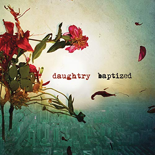 Baptized (Deluxe Version) ()