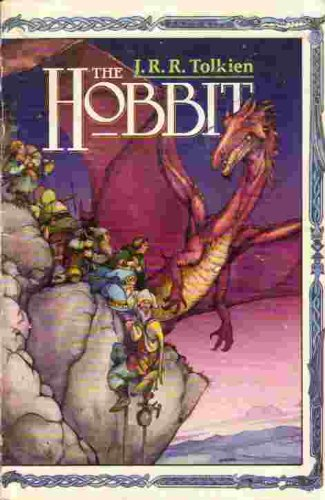 a brief analysis of the novel the hobbit by j r r tolkien The hobbit summary - the hobbit by j r r tolkien summary and analysis.