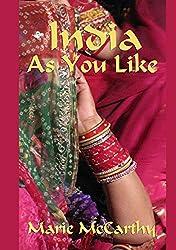 India As You Like