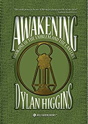 Awakening: Book One of The Emblem & The Lantern