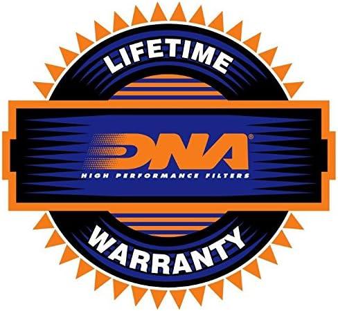 DNA Kawasaki Ninja 300 Motorcycle Air Filter 13-17