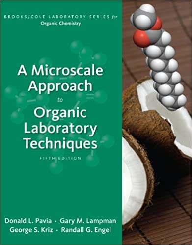 A microscale approach to organic laboratory techniques brooks a microscale approach to organic laboratory techniques brookscole laboratory series for organic chemistry 5th edition kindle edition fandeluxe Gallery