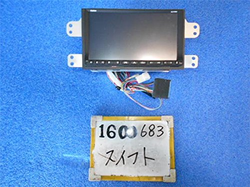 スズキ 純正 スイフト ZC11 ZC21 ZC31 ZC71 ZD11 ZD21系 《 ZC71S 》 マルチモニター P41700-16005145 B01N5A7ZQK