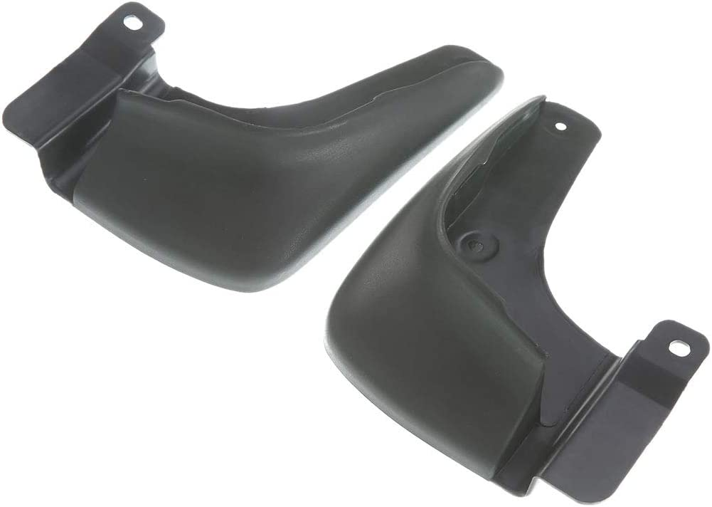 Set of 4 Mud Flaps Splash Guards Compatible with Hyundai Elantra 2011-2016
