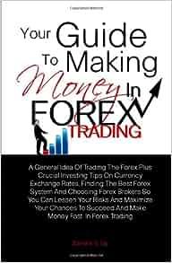 Making money off forex
