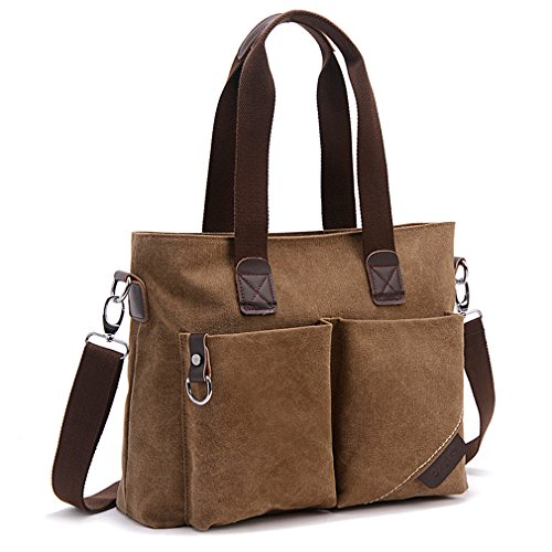 ToLFE Women Top Handle Satchel Handbags Tote Purse Shoulder Bag