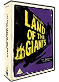 Land Of The Giants - The Complete Series [Edizione: Regno Unito]