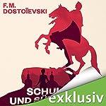 Schuld und Sühne | Fjodor M. Dostojewski