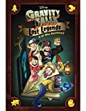 #1: Gravity Falls: Lost Legends: 4 All-New Adventures!
