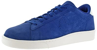 sports shoes 640db d0625 Image Unavailable. Image not available for. Color  Nike Mens Tennis Classic  CS Suede ...