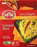 MTR Lemon Rice, 10.58-Ounce (Pack of 10)