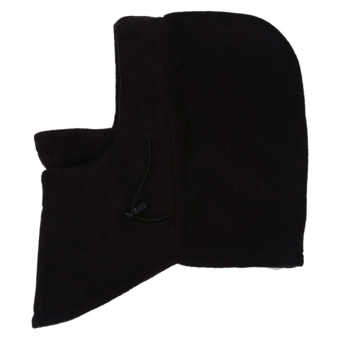 Amazon.com: TOOGOO (R) máscara térmica de forro polar para ...