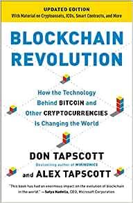 don tapscott cryptocurrency