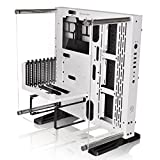ThermalTake CORE P3 SNOW ED WALLCASE, CA-1G4-00M6WN-00