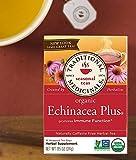 Traditional Medicinals Tea Echinacea Plus Org, 16 count (0.85 0z)