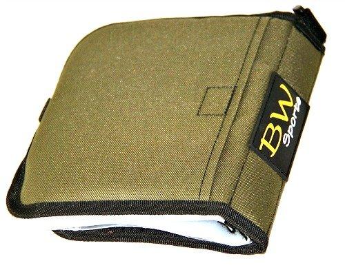 BW Sports Storage Tackle Wallet, Medium Sized -TM-1000
