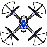 Alta Remote Control Drone Modulus RC Drone with 2.4GHz 4 Channels Remote Control