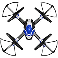 Alta Quadcopter Modulus RC Drone with 2.4GHz 4 Channels Remote Control