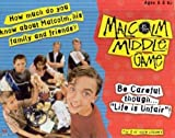 : Malcolm in the Middle Game