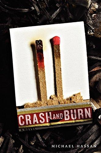 Download Crash and Burn PDF