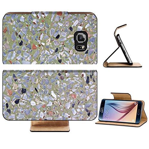 liili-premium-samsung-galaxy-s6-edge-flip-pu-leather-wallet-case-terrazzo-background-image-of-terraz