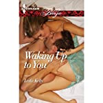 Walking Up to You | Leslie Kelly