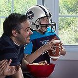 Franklin Sports Tennessee Titans Kids Football