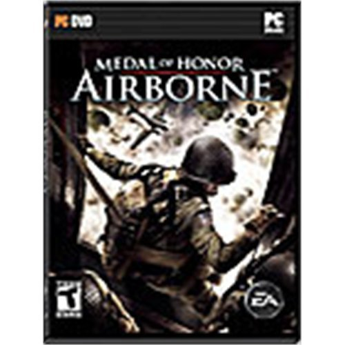 Medal of Honor: Airborne - Windows