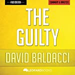 The Guilty, by David Baldacci: Unofficial & Independent Summary & Analysis | Leopard Books