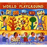 Putumayo Presents: World Playground - A Musical Adventure for Kids