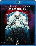 MEMORIES [Blu-ray]