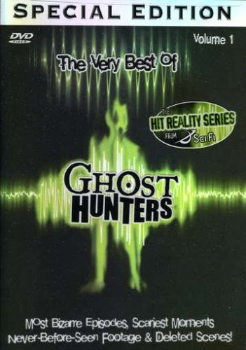 The Very Best of Ghost Hunters, Vol. 1 (Best Of Ghost Hunters)