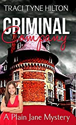 Criminal Company: A Plain Jane Mystery (The Plain Jane Mysteries Book 8)