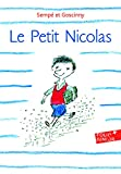 img - for Le Petit Nicolas (Adventures of Petit Nicolas) (French Edition) book / textbook / text book